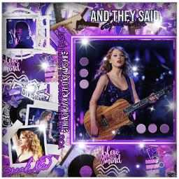 taylorswift ts 13 tayloralisonswift speaknow speaknowalbum live liveperformance performance pretty purple purpleaesthetic collab complex complexedit loml purpledit white purpleandwhite guitar sopretty