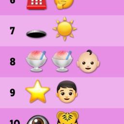 song emoji