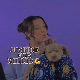justiceformillie