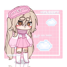 6749 edit gacha uvu owo gachalife cute kawaii softedit floofy floof anime manga gachaclub gachaclubedit gachalifeedit gachaedit aesthetic pink dontsteal givecreds freetoedit remixit