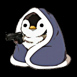freetoedit penguin