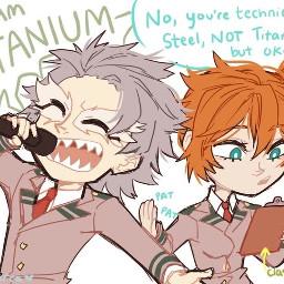 lol mha myheroacademia bokunoheroacademia bnha art anime