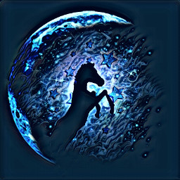 freetoedit horsepower powerhouse nightmoves poco prancing earthangel revelation hecomes starsandmoons stardustcrusaders bluestarscontest srcgentlebluestars gentlebluestars
