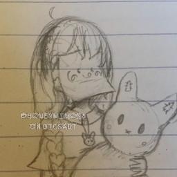 art myart sketch character ihatethisbutimgonnapostthis icandobetteripromise notfreetoedit