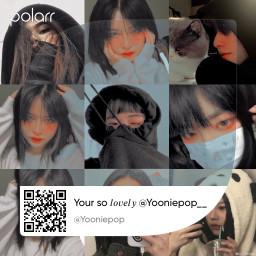 polarr filter aesthetic edit kpop kpopreplay replay picsart