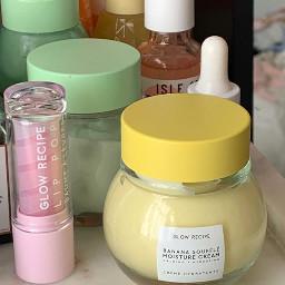 aesthetic asthetic aesthetics asthetics pastel pastels moisturizer glow