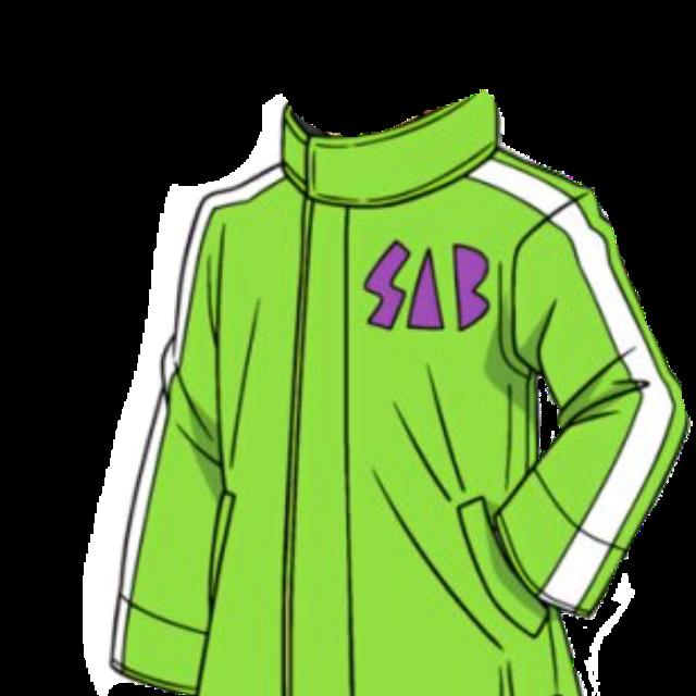 Vegeta SAB Coat #db #vegeta #coat #dbs #itzjustjae #freetoedit #vegetatardjacket #vegetatard