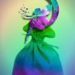 fantasyart fairy stars bag holographic colorful becreative be_creative showyourcreativity creative makeawesome cutouttool stickerart vignetteeffect aesthetic rainbowcolors heypicsart oneyear master picsartmaster masteredit myedit madewithpicsart freetoedit