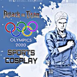 prayforturkey staysafe reineraot reinerbraun attackontitan aot animeboy anime olympics tokyo2020 handsome cute sports shinzouwosasageyo animehandsome amazing