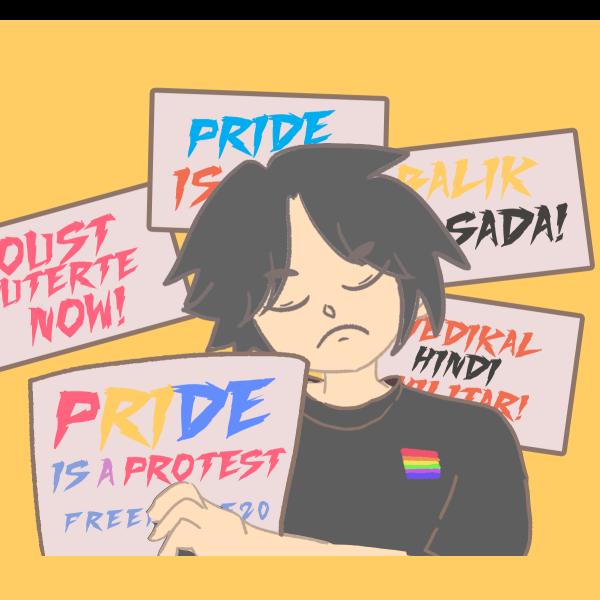 #pride •♡•