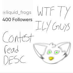 howdidiget400what