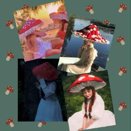 freetoedit mushrooms