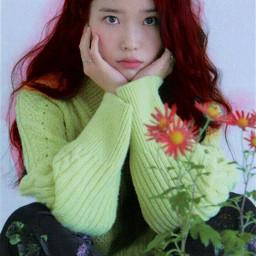 freetoedit iu kpop solista
