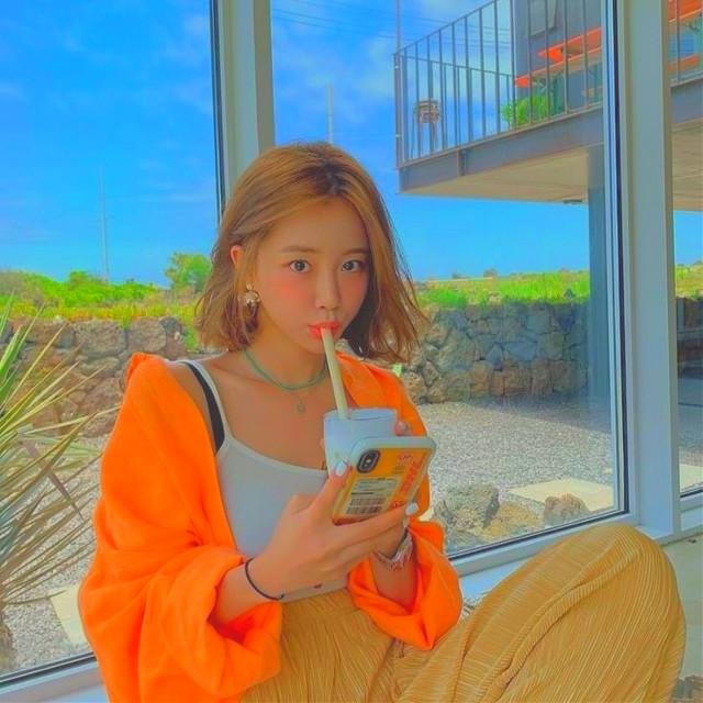 ☁️🎀I threw for activity🎀☁️   🥞R E P L A Y 🥞  My Besttie 🍳 : @farytie  Edit by 🍳: @devrimofc   🍳••• #korea  #korean #koreangirl #aesthetic •••🍳#kpop #blackpink