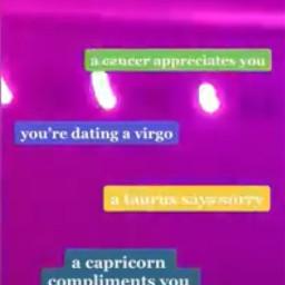 zodiac freetoedit