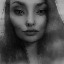 myfacs selfie art surreal horror darkart sad local