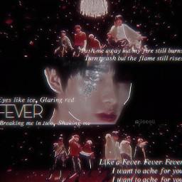 jake enhypen fever likeafever