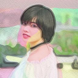 freetoedit artistic pastelcolor myedit remix
