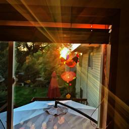 sunrise sunroom