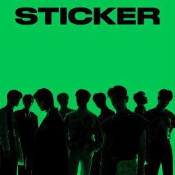 sticker nct127 stickernct127