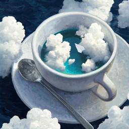 notmine winner congrats clouds aesthetic freetoedit