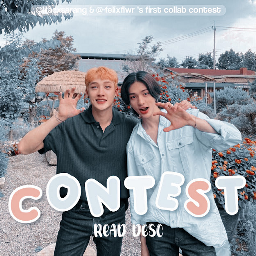 contest hyunchan skz freetoedit