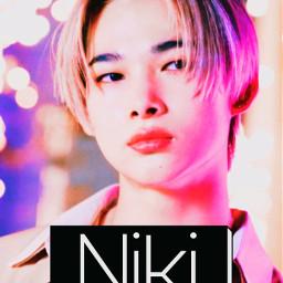 niki  taglist @kpop_edit_fan freetoedit local niki