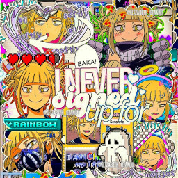 contest anime animeedit animecomplex myheroacademiatoga bukunoheroacademia myheroacademia bukunoheroacademiatoga toga togahimikio