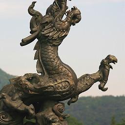 freetoedit dragon