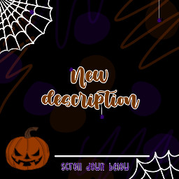 new newdesc newdescription description taglist joinmytaglist