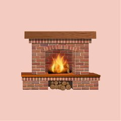 Create,the,best,fireplace,sticker,and,submit,to,this,challenge!,Cover,image,by,@stephanieclegg