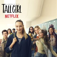In,celebration,of,Netflix's,new,film,,Tall,Girl,,you're,invited,to,create,or,re-create,your,yearbook,photo,and,quote!,Use,provided,backgrounds,to,add,your,own,yearbook,photo,and,quote,that,describes,what,makes,you,stand,out!,Are,you,the,artist,,drama,queen,,or,star,athlete?,Show,us,with,edits,that,celebrate,what,makes,you...YOU!,Cover,image,by,@tallgirl