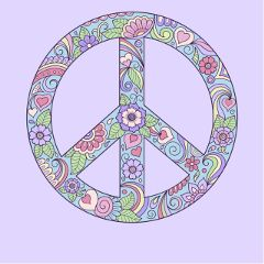 Create,cool,stickers,of,peace,symbols,that,everyone,can,use!